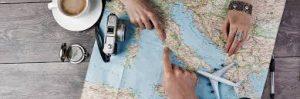 Советы путешественникам по планированию поездки